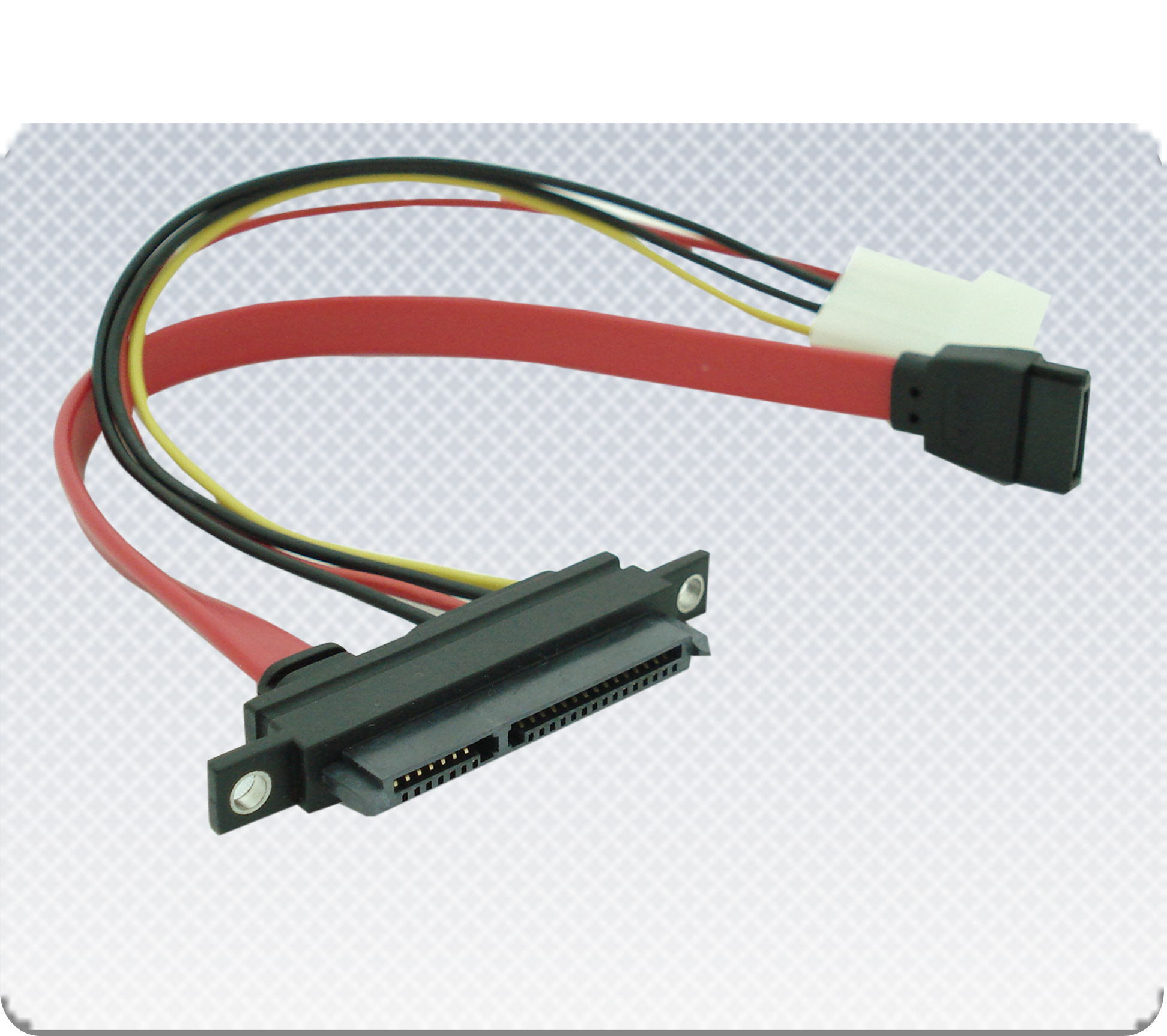 Wiring Harness Manufacturer Supplier Products Granpro Sata Cable